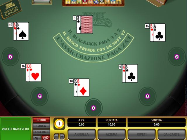 Fair online casino